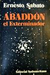 En el arte no hay progreso - Ernesto Sabato - Abbadón el exterminador