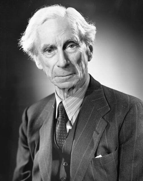 Preconcepciones que tienen un origen estético - Bertrand Russell - Religión y ciencia