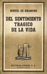 La sociedad humana tiene sentidos - Miguel de Unamuno - Del sentimiento trágico de la vida