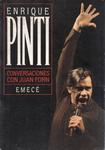 Enrique Pinti. Conversaciones con Juan Forn