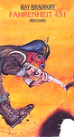 No pida garantias - Ray Bradbury - Fahrenheit 451