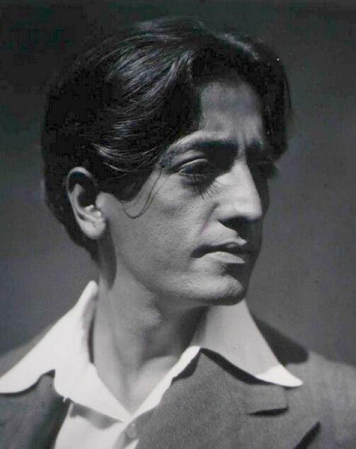 Dependencia psicológica - Jiddu Krishnamurti - Obras completas