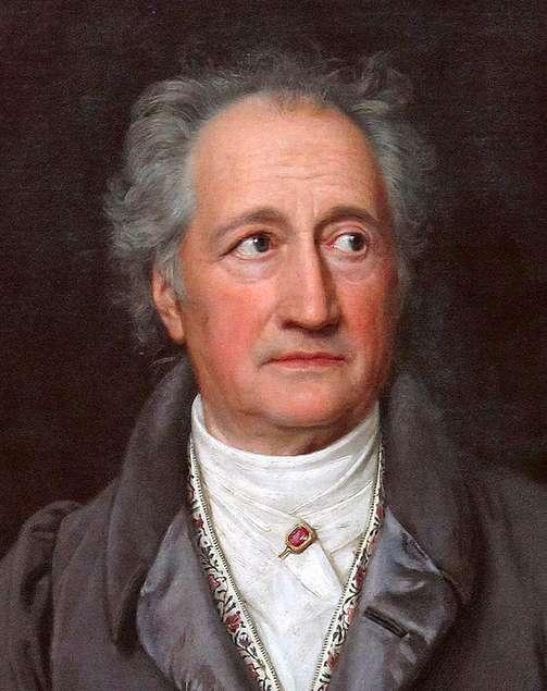 ¿Sin duda entraba en mi destino? - Johann Wolfgang von Goethe - Werther