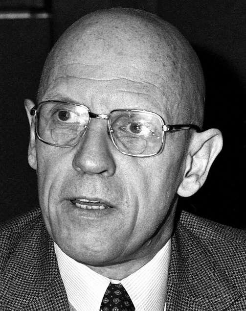 Pública retractación ante la Iglesia de París - Michel Foucault - Vigilar y castigar