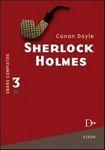 Obras completas de Sherlock Holmes 1
