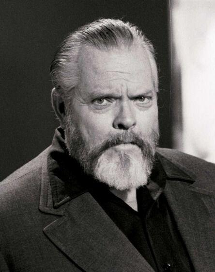 El deseo de muerte - Orson Welles