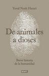 Éxito evolutivo y sufrimiento individual - Yuval Noah Harari - De animales a dioses