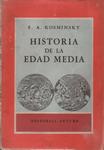 A menudo se unían a los normandos los siervos - E. A. Kosminsky - Historia de la Edad Media