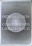 Control de las actividades mentales - Carlos Bernardo González Pecotche - Introducción al conocimiento logosófico