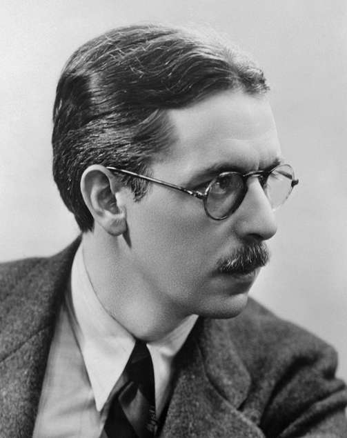 Mirada inquisitorial - James Thurber - Let your mind alone - Selecciones del Reader's Digest