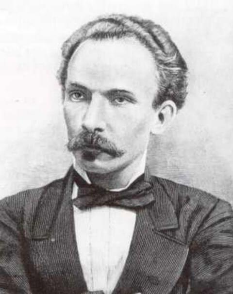 José Martí